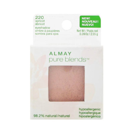 Almay Pure Blends Mono Eyeshadow 2.55g