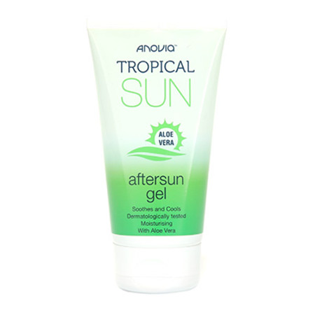 Anovia Tropical Sun Aftersun Gel 150ml