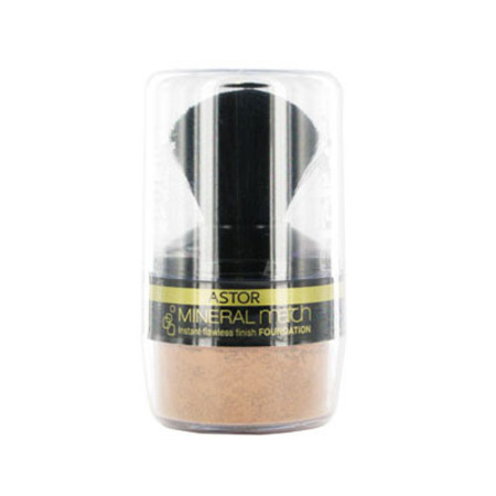 Astor Mineral Match Foundation 9g