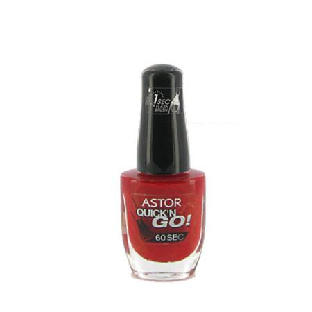 Astor Nail Polish