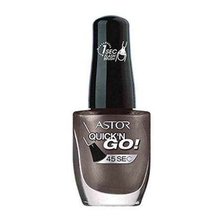 Astor Quick N Go 45s Nail Polish 8ml