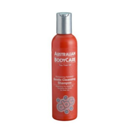Australian BodyCare Gentle Cleansing Shampoo 200ml