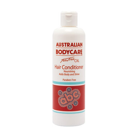 Australian BodyCare Hair Conditioner with Tea Tree Oil 250ml