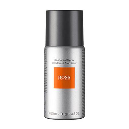 BOSS In Motion Deodorant Spray 150ml