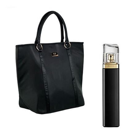 BOSS Nuit Pour Femme Eau de Parfum Spray 75ml With Gift
