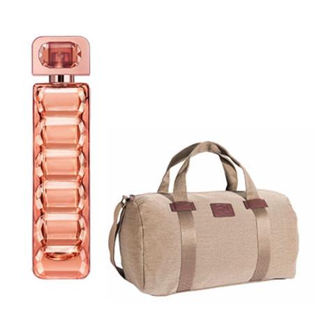 BOSS Orange Eau de Parfum Spray 75ml With Free Gift