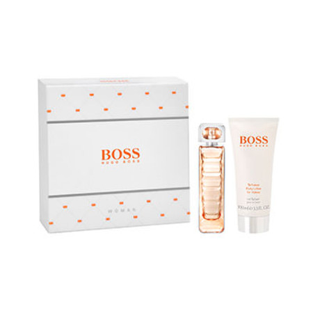 BOSS Orange Gift Set 50ml