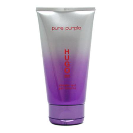 BOSS Pure Purple Shower Gel 150ml