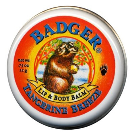 Badger Balm Mini Lip & Body Balm 21g
