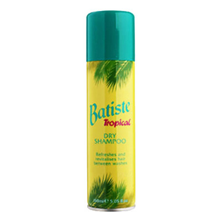 Batiste Dry Shampoo 150ml