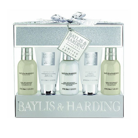 Baylis & Harding Limited Edition 5 Piece Jojoba Gift Set