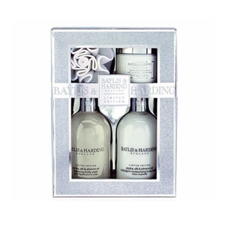 Baylis & Harding Limited Edition Jojoba Benefit Gift Set