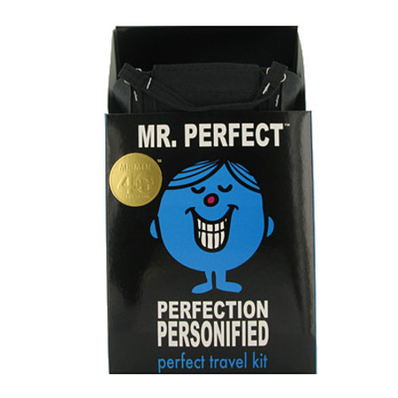 Baylis & Harding Mr Perfect Travel Kit