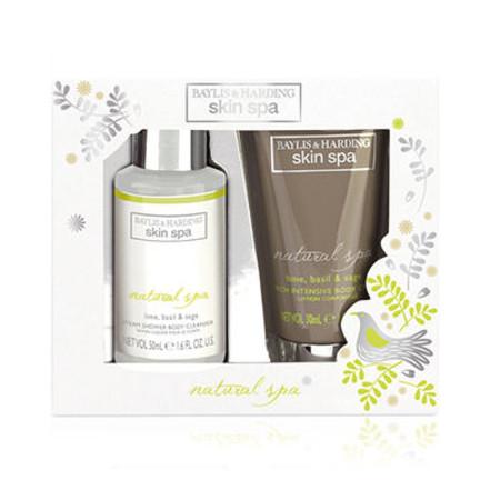 Baylis & Harding Skin Spa 2 Piece Gift Set