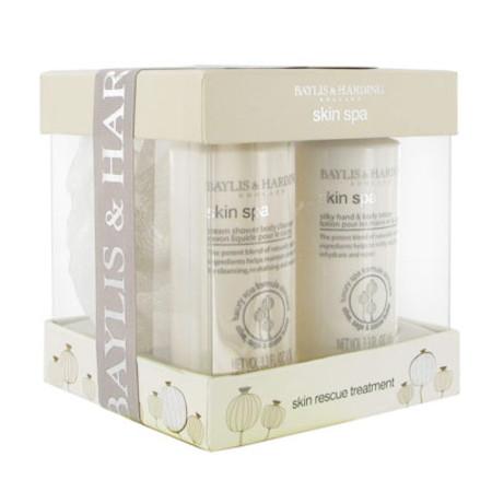 Baylis & Harding Skin Spa Cube Gift Set