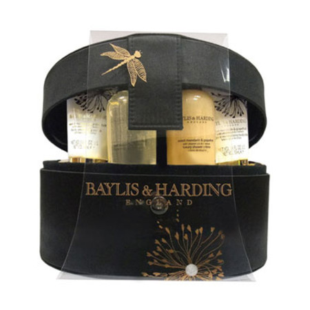 Baylis & Harding Sweet Mandarin & Grapefruit Vanity Case