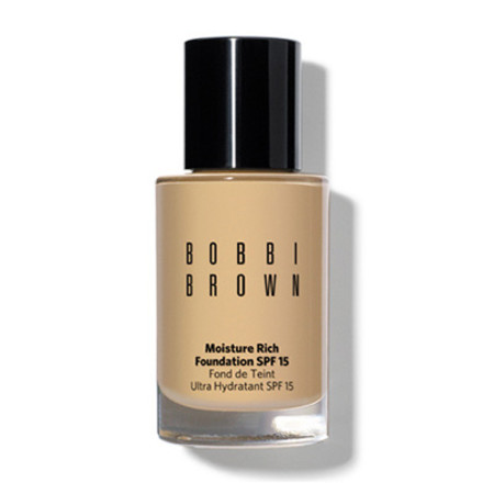 Bobbi Brown Moisture Rich Foundation SPF15