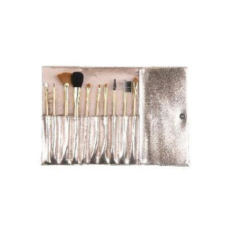 Body Collection Midas 10 Piece Cosmetic Set