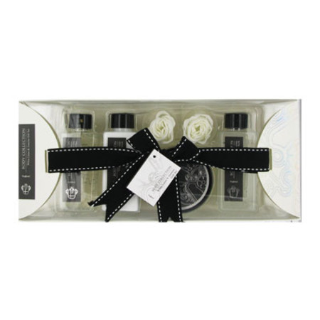 Body Collection White Linen & Jasmine Gift Set