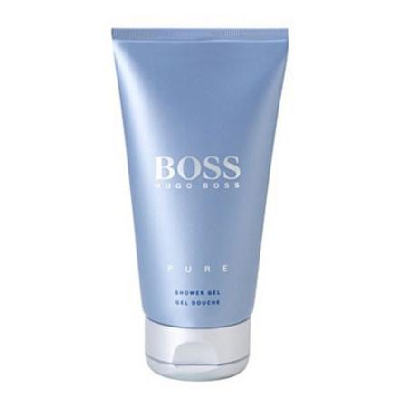 Boss Pure Shower Gel 150ml