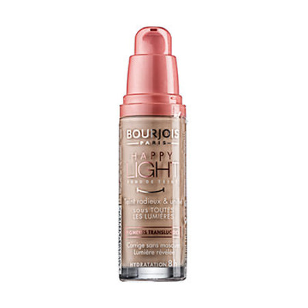 Bourjois Happy Light Foundation 30ml
