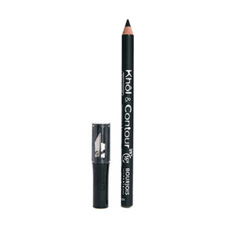 Bourjois Khol & Contour Eye Pencil With Built In Sharpener