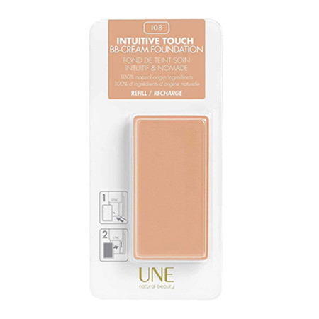 Bourjois Une Intuitive Touch BB Cream Foundation Refill 6g