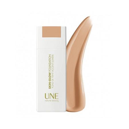 Bourjois Une Skin Glow Foundation 30ml