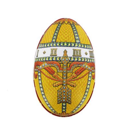 Bronnley Imperial Tin Egg 100g