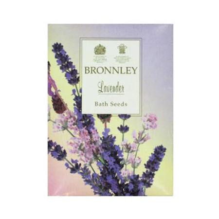 Bronnley Lavender Bath Seeds 30g