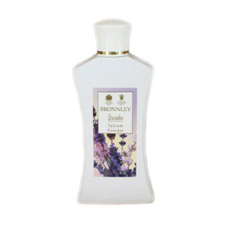 Bronnley Lavender Talcum Powder 200g