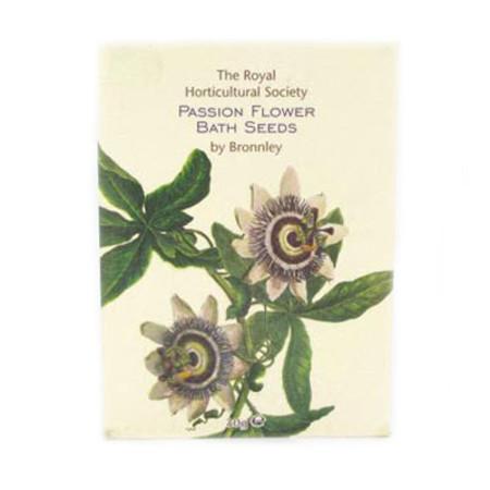 Bronnley Passion Flower Bath Seed 30g
