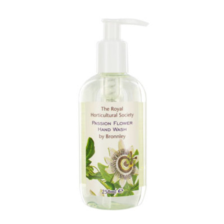 Bronnley Passion Flower Hand Wash 250ml