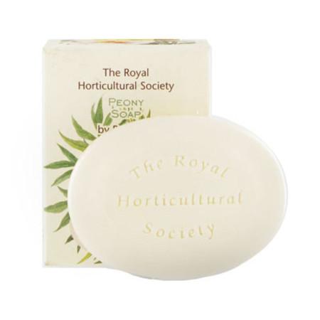 Bronnley RHS Mini Soaps 50g