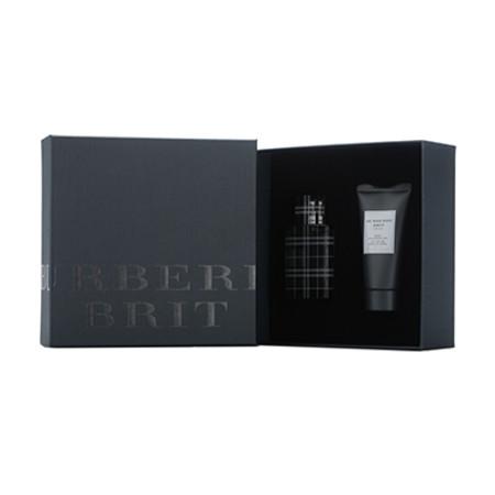 Burberry Brit Men Gift Set 30ml