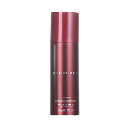 Burberry For Men Perfumed Deodorant Spray 150ml