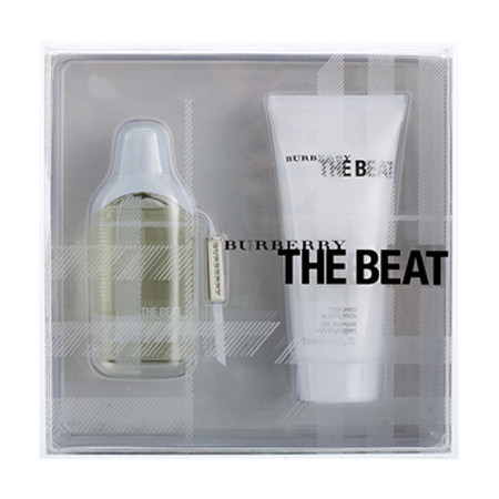 Burberry The Beat Gift Set 50ml