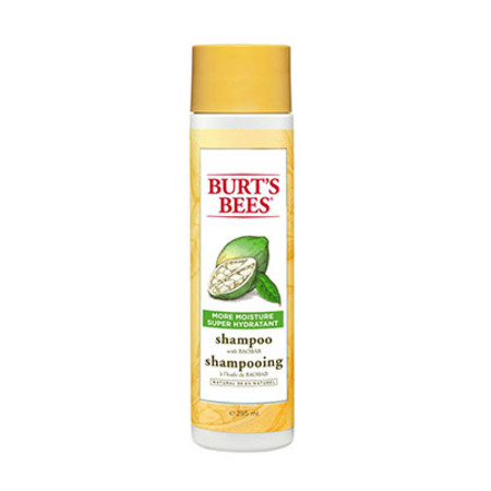 Burt's Bees More Moisture Baobab Shampoo 295ml