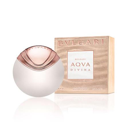 Bvlgari Aqua Divina Eau de Toilette Spray 40ml