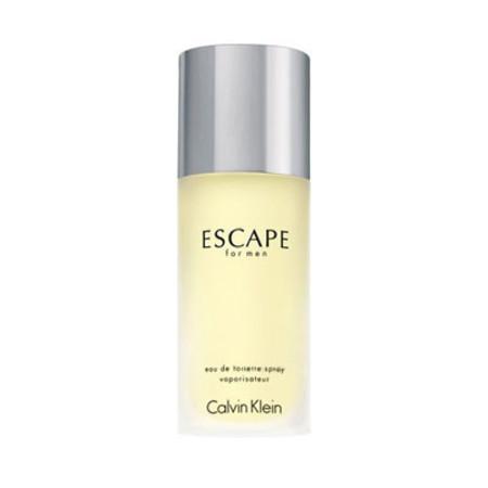 Calvin Klein Escape For Men Eau de Toilette Spray 30ml
