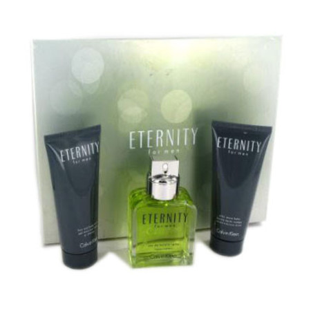 Calvin Klein Eternity Men Gift Set 100ml