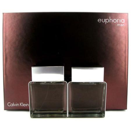 Calvin Klein Euphoria Men Intense Gift Set 100ml