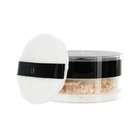 Calvin Klein Subliminal Purity Loose Powder Ivory (201)