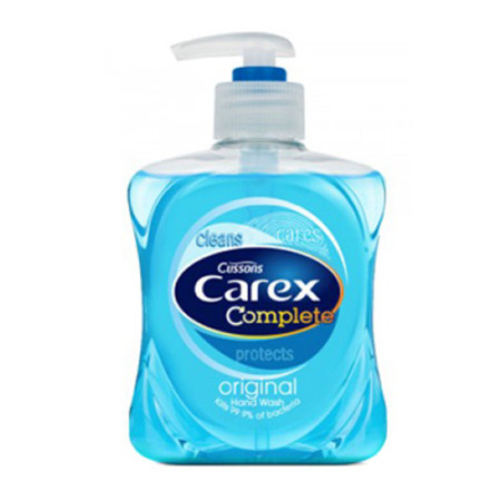 Carex Hand Pump Soap Original 250ml