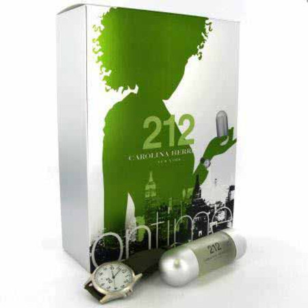 Carolina Herrera 212 Gift Set 30ml