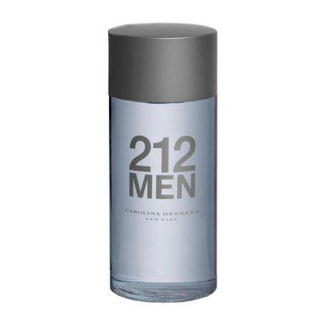 Carolina Herrera 212 Men All Over Shampoo 250ml