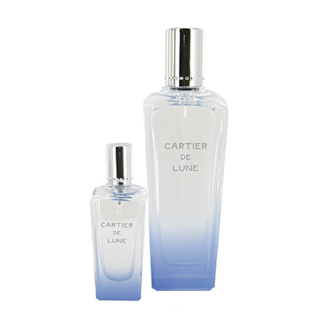Cartier De Lune Eau de Toilette Spray 45ml with Free Gift