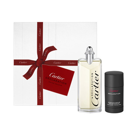 Cartier Declaration Fathers Day EDT Gift Set 100ml