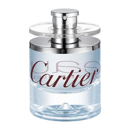 Cartier Eau de Cartier Vetiver Bleu EDT Natural Spray 50ml