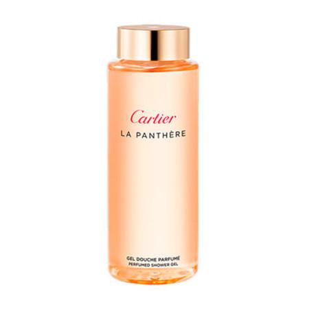 Cartier La Panthere Shower Gel 200ml